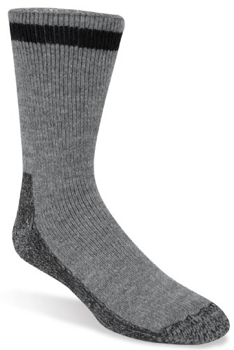 Wigwam Socken Kanada, Herren, Schwarz meliert, Am Set Of 6
