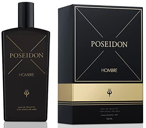 POSEIDON Perfume Hombre, Oriental, 150 Ml