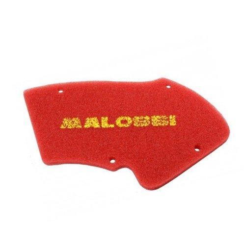 Luftfiltereinsatz Malossi Red Sponge - für original Airbox, Gilera Runner 125-180, Skipper 125, SR 125