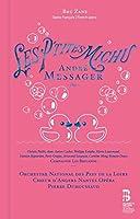 Les P'tites.. -CD+Book-