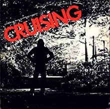 Cruising: Music From the Original Motion Picture Soundtrack: Vinyl Lp: (1980)
