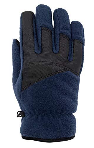 Arctix Men's Ski Patrol Gloves, Blue Night Navy, Large