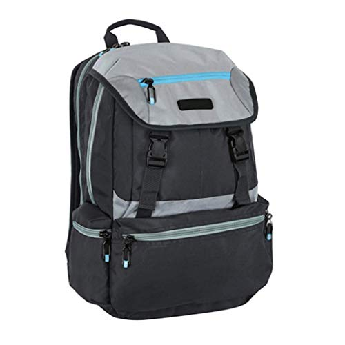 """Elite Backpack for Laptop 15"""", and Waterproof, Large Space Inside Bag with Anti-theft Compartments, Best Smart Assistant in Business, Travel, College Backpack"""