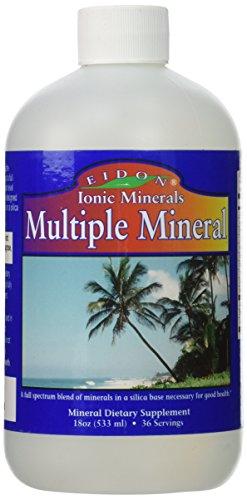 Multiple Minerals 18 Ounces