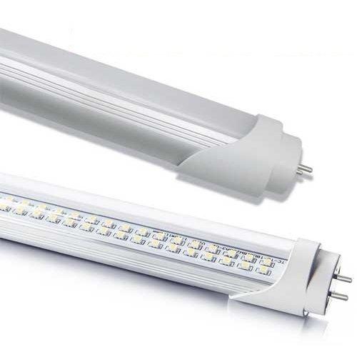 Neon Tubo LED SMD 90cm 13W 6500K luz fría transparente T8...