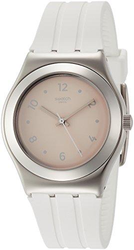 Swatch Inteligente Reloj de Pulsera YLS199