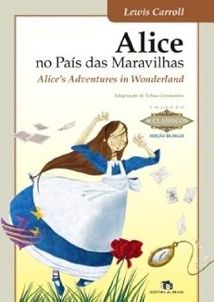 Alice no País das Maravilhas (Alice's Adventures in Wonderland)