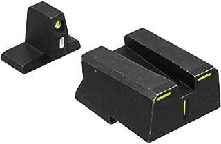 Meprolight ML12228G H&K VP9 R4E G/G Fixed Set
