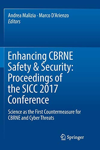 Enhancing CBRNE Safety & Securit...