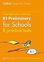 Practice Tests for Pet for Schools (Collins Cambridge English)