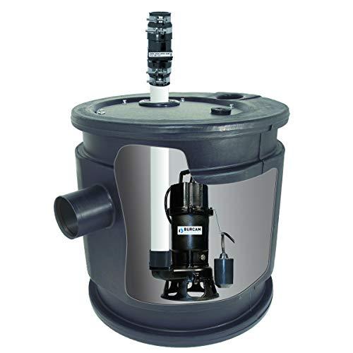 grinder pump - 7
