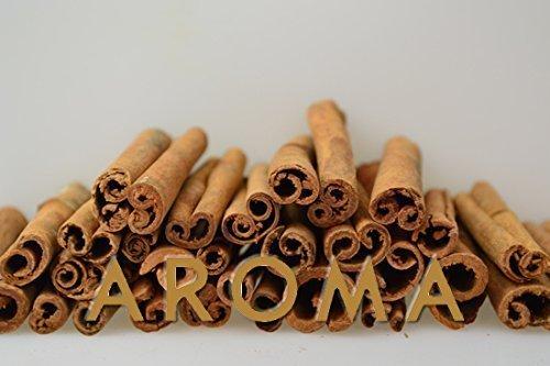 10 cinnamon sticks 8cm in length craft holly wreath
