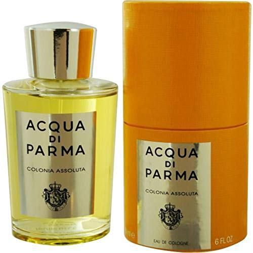 Acqua Di Parma Colonia Assoluta Eau deCologne Spray, 16 Ounce