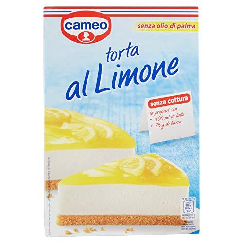 CAMEO TORTA LIMONE INSTANT 295G