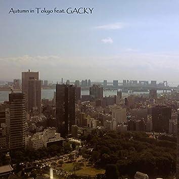 Autumn in Tokyo (feat. GACKY)