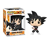 MXXT Funko Pop Animation : Dragon Ball Super - Goku Black 3.