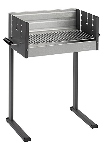 Dancook 7100 - Barbecue box grill, moyen modèle.
