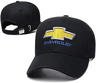 قبعة بيسبول للجنسين مطرزة وقابلة للتعديل من Yoursport Fit Chevrolet