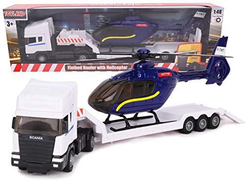 Ucar Oyuncak Ucar oyuncak51/25/cm lang Tombul-Traktor Spielzeug
