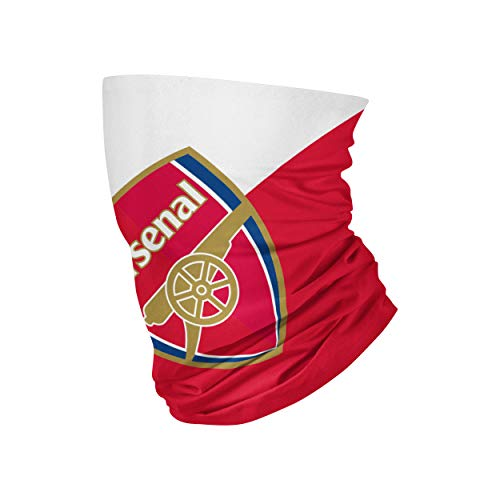 FOCO EPL Big Logo Snoods (Arsenal FC)
