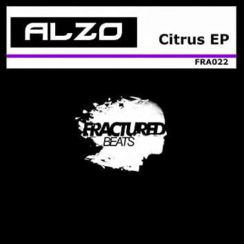 Citrus - EP