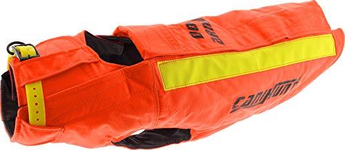 CANIHUNT Gilet Dog Armor Orange V2 (65)