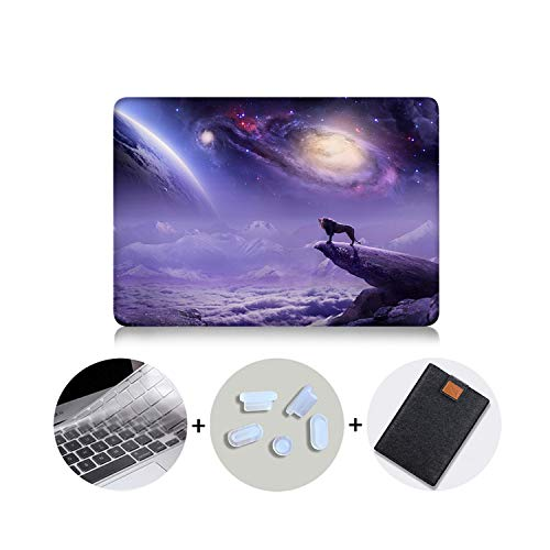 Double-sweet 2020 Case For Macbook Air 13 A2179 Laptop Sleeve Cover For mac book Air Pro 11 12 13 15 16 inch Funda coque A1706 A1466-MB08-2019 Pro 16 A2141