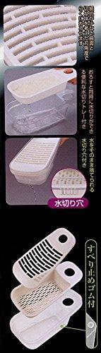 貝印KAIおろし器おろし専科日本製DA1204
