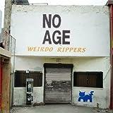 Songtexte von No Age - Weirdo Rippers