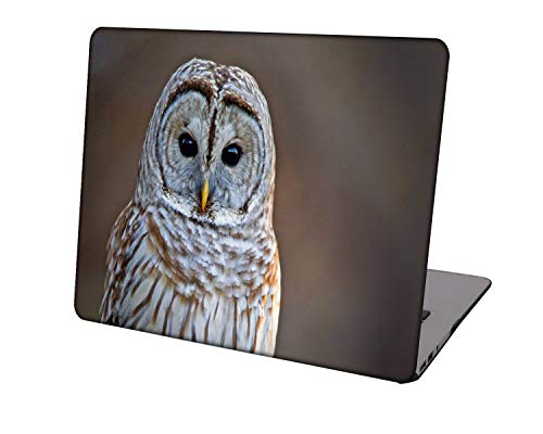Laptop Case for MacBook Pro 13 inch Retina Model A1425/A1502,Neo-wows Plastic Ultra Slim Light Hard Shell Cover Compatible MacBook Pro 13 inch No CD ROM,Birds 0860
