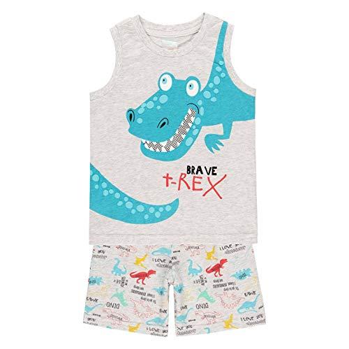 Pijama Dinosaurios Marca boboli
