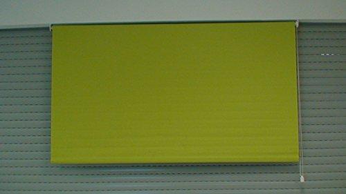 DECOSOL XXL Fenster Rollo 180 x 230cm (BxH) Aus Textil
