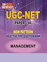 UGC-NET Paper-3 New Pattern Objective Type Question Bank Management