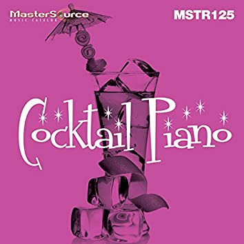 Cocktail Piano 6