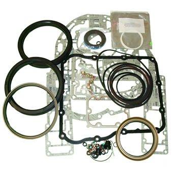 (29545311-DF) 5 Speed Seal & Gasket Rebuild Kit for Allison Transmissions (Includes Molded Pistons)