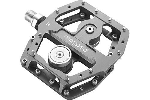 MagPed Enduro Magnet-Pedal 150N Grey