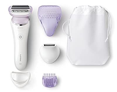 Philips Electric shavers SatinShave