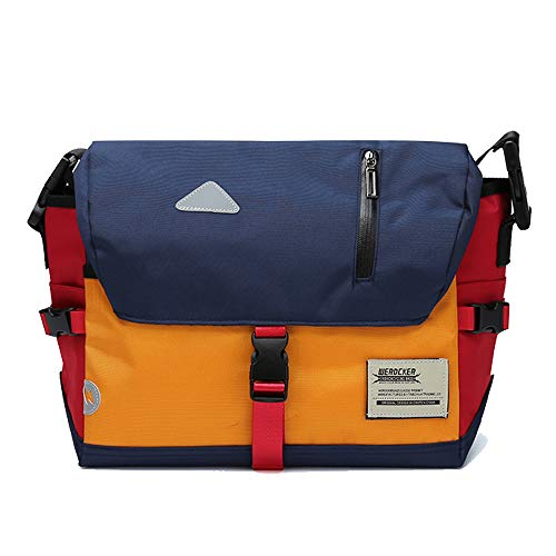 Kemy's cycling messenger bags review