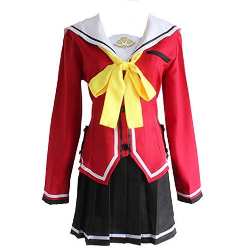 Anime Charlotte Cosplay Nao Tomori …