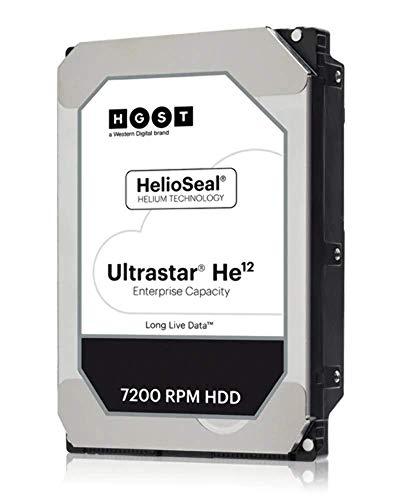 Ultrastar HE12 12TB Festplatte