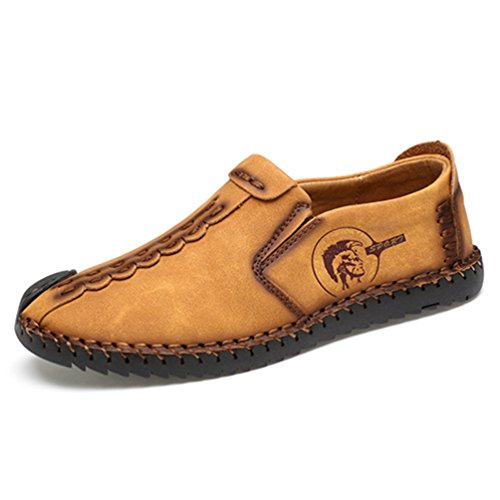 Hombres Casual Zapatos clásicos cómodos Mocasines
