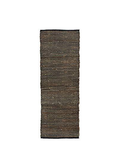 IB Laursen - Teppich, Läufer - Baumwolle, Jute - (LxB): 180 x 60 cm