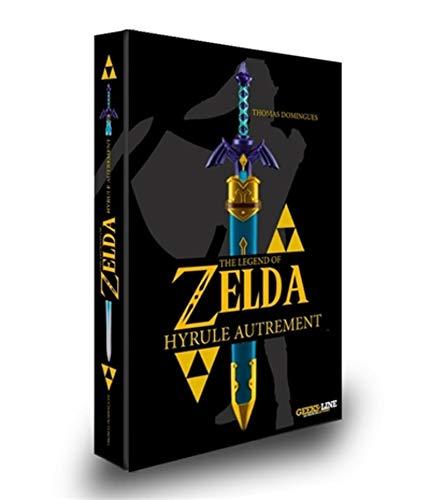 The legend of Zelda - Hyrule autrement