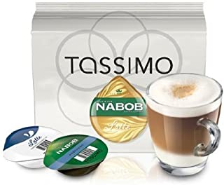 Best tassimo style pods Reviews