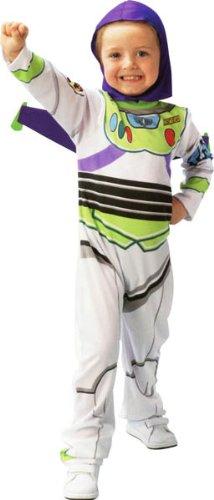 Rubie's-déguisement officiel - Toy Story - Costume Buzz L'éclair -Taille L- I-883695L