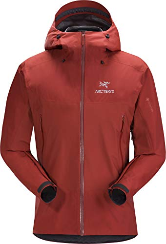 Arc'teryx Beta SL Hybrid Jacket, L, Infrared