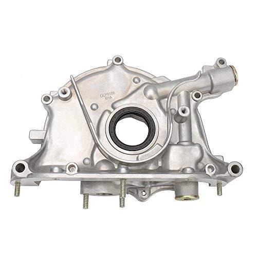 DRIVESTAR M518 Engine Oil Pump for Honda 1994 1995 Civic Del Sol,for Acura 1990-1995 Integra 15100-PR4-A03 B17A1