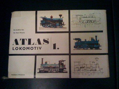 Atlas Lokomotiv Volume 1