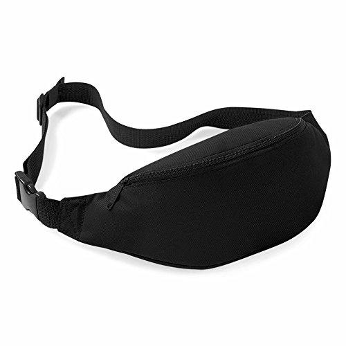 Preisvergleich Produktbild Pack Gürteltasche Reisetasche mit verstellbarem Gürtel für Workout Urlaub Wandern