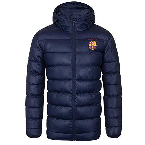 Chandal Barcelona Hombre Marca FCB